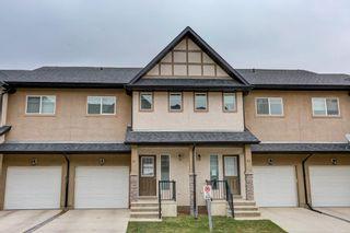 Photo 3: 21 Cimarron Vista Gardens: Okotoks Row/Townhouse for sale : MLS®# A1052331