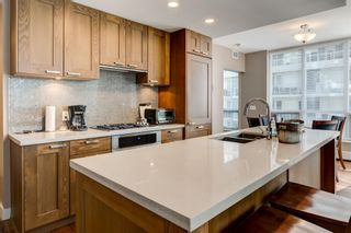 Photo 5: 619 222 RIVERFRONT Avenue SW in Calgary: Chinatown Apartment for sale : MLS®# A1102537