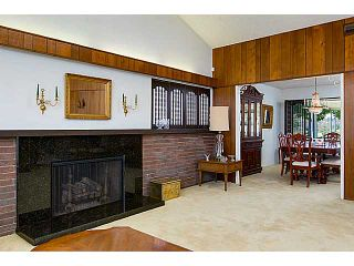 Photo 7: SAN CARLOS House for sale : 4 bedrooms : 7380 Casper Drive in San Diego