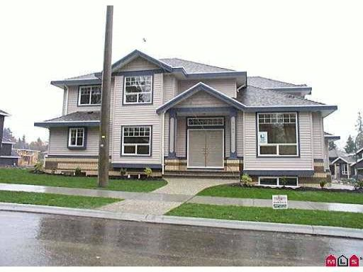 """Main Photo: 8068 146TH Street in Surrey: Bear Creek Green Timbers House for sale in """"ENVER CREEK"""" : MLS®# F1025029"""