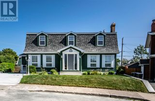 Photo 1: 10 LaManche Place in St. John's: House for sale : MLS®# 1236570