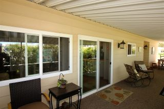 Photo 3: CARLSBAD WEST Manufactured Home for sale : 2 bedrooms : 7319 Santa Barbara #291 in Carlsbad