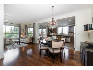 """Photo 4: 407 15357 17A Avenue in Surrey: King George Corridor Condo for sale in """"Madison"""" (South Surrey White Rock)  : MLS®# R2479245"""