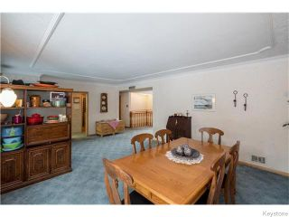 Photo 4: 1214 Kildonan Drive in Winnipeg: East Kildonan Residential for sale (North East Winnipeg)  : MLS®# 1604914