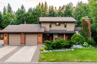 Photo 1: 5605 MORIARTY Crescent in Prince George: Upper College House for sale (PG City South (Zone 74))  : MLS®# R2611863