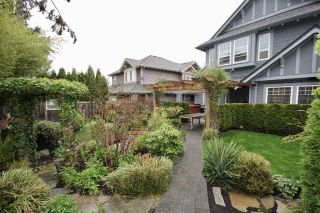 "Photo 35: 5398 SPETIFORE Crescent in Delta: Tsawwassen Central House for sale in ""SPETIFORE"" (Tsawwassen)  : MLS®# R2458602"