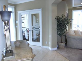 """Photo 2: 6333 167A Street in Surrey: Cloverdale BC House for sale in """"CLOVER RIDGE"""" (Cloverdale)  : MLS®# F1113809"""