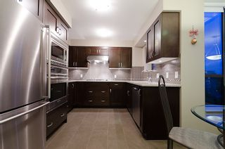 """Photo 20: 800 5890 BALSAM Street in Vancouver: Kerrisdale Condo for sale in """"CAVENDISH"""" (Vancouver West)  : MLS®# V912082"""