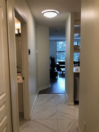 """Photo 2: 407 5288 MELBOURNE Street in Vancouver: Collingwood VE Condo for sale in """"EMERALD PARK PLACE"""" (Vancouver East)  : MLS®# R2553693"""
