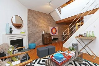 Photo 10: 289 Sumach St Unit #8 in Toronto: Cabbagetown-South St. James Town Condo for sale (Toronto C08)  : MLS®# C3715626
