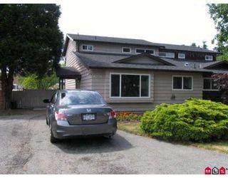 Photo 1: 9061 135A Street in Surrey: Queen Mary Park Surrey 1/2 Duplex for sale : MLS®# F2912646