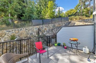 Photo 21: 115 933 Wild Ridge Way in : La Happy Valley Row/Townhouse for sale (Langford)  : MLS®# 855331