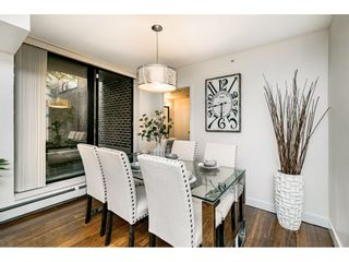 """Photo 11: 155 W 2ND Street in North Vancouver: Lower Lonsdale Townhouse for sale in """"SKY"""" : MLS®# R2537740"""