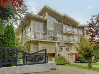 Photo 1: 107 1155 Yates St in : Vi Downtown Condo for sale (Victoria)  : MLS®# 858818
