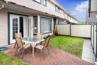 "Photo 18: 17 11536 236 Street in Maple Ridge: Cottonwood MR Townhouse for sale in ""Kanaka Mews"" : MLS®# R2585819"