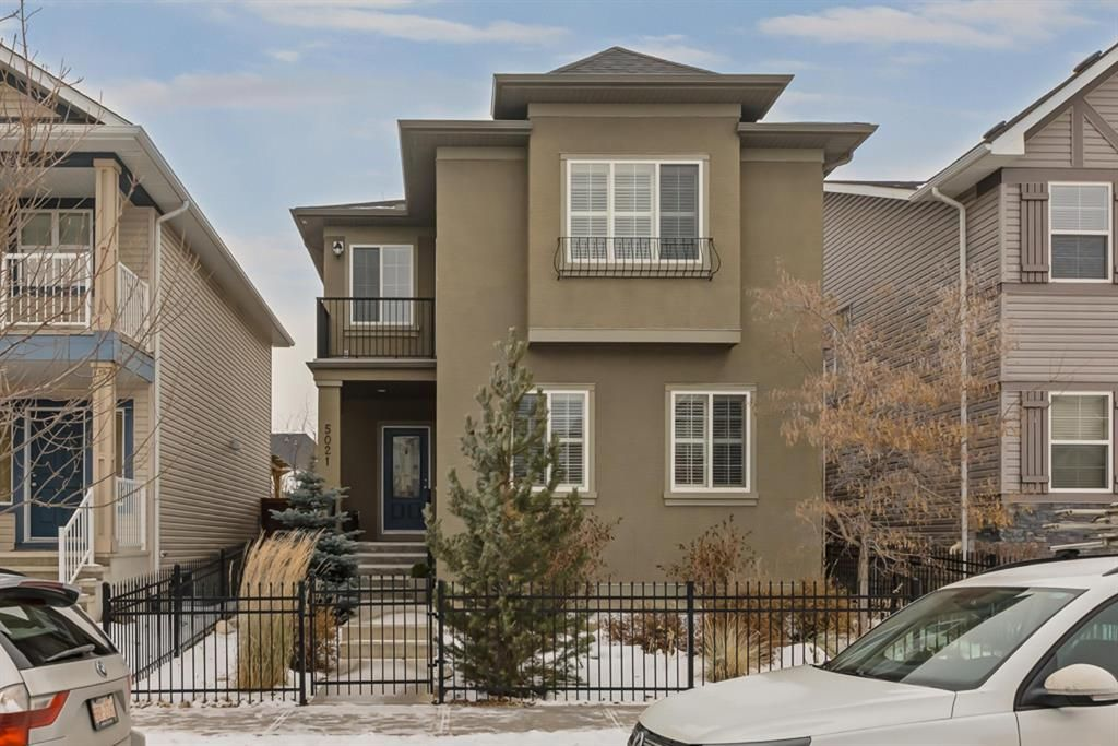 Main Photo: 5021 Elgin Avenue SE in Calgary: McKenzie Towne Detached for sale : MLS®# A1049687