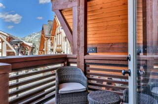 Photo 26: 301 2100F Stewart Creek Drive: Canmore Row/Townhouse for sale : MLS®# A1026088