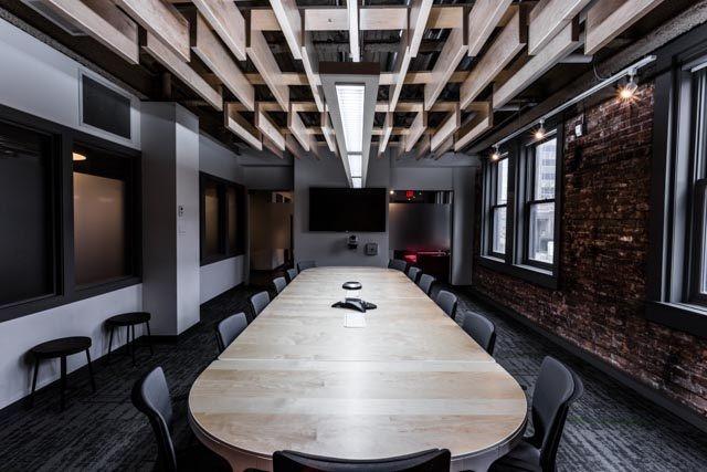 Main Photo: 10520 Jasper Ave in Edmonton: Zone 12 Office for lease : MLS®# E4199771