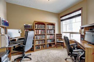 Photo 13: 86 EVERGLEN Crescent SW in Calgary: Evergreen Detached for sale : MLS®# C4291405