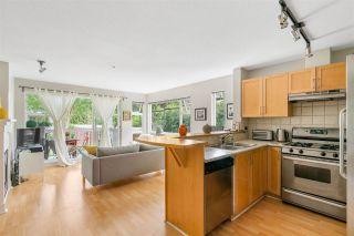"""Photo 8: 209 1868 W 5TH Avenue in Vancouver: Kitsilano Condo for sale in """"Greenwich"""" (Vancouver West)  : MLS®# R2479221"""