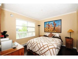 "Photo 5: # 406 3083 W 4TH AV in Vancouver: Kitsilano Condo for sale in ""DELANO"" (Vancouver West)  : MLS®# V901374"