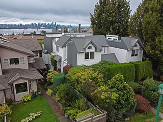 Main Photo: 265 E KEITH Road in North Vancouver: Lower Lonsdale Triplex for sale : MLS®# R2620383