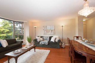 Photo 5: 302 2108 W 38TH Avenue in Vancouver: Kerrisdale Condo for sale (Vancouver West)  : MLS®# R2368154