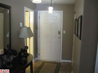 """Photo 3: 304 33731 MARSHALL Road in Abbotsford: Central Abbotsford Condo for sale in """"STEPHANIE PL"""" : MLS®# F1223730"""