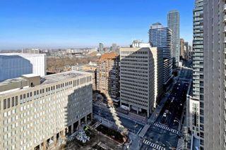 Photo 30: 2603 909 Bay Street in Toronto: Bay Street Corridor Condo for lease (Toronto C01)  : MLS®# C5170161