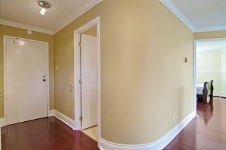"Photo 9: 1010 4105 MAYWOOD Street in Burnaby: Metrotown Condo for sale in ""TIMES SQUARE 2"" (Burnaby South)  : MLS®# R2061390"