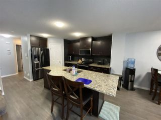 Photo 8: 16529 134 Street in Edmonton: Zone 27 House Half Duplex for sale : MLS®# E4239330