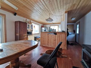 """Photo 2: 16458 SIPHON CREEK Road in Fort St. John: Fort St. John - Rural E 100th House for sale in """"CECIL LAKE"""" (Fort St. John (Zone 60))  : MLS®# R2444353"""