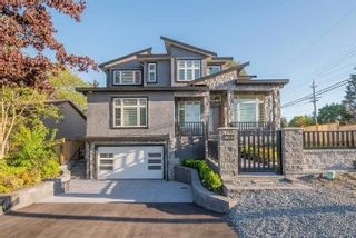 Photo 1: 15608 18 Avenue in Surrey: King George Corridor House for sale (South Surrey White Rock)  : MLS®# R2542832
