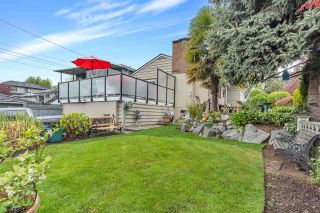Photo 7: 8025 BORDEN Street in Vancouver: Fraserview VE House for sale (Vancouver East)  : MLS®# R2573008