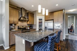 Photo 9: 163 EVANSBOROUGH Crescent NW in Calgary: Evanston Detached for sale : MLS®# A1012239