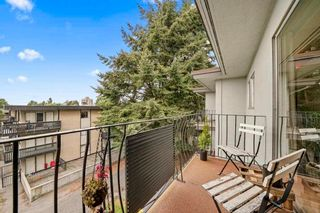 Photo 21: 307 611 BLACKFORD Street in New Westminster: Uptown NW Condo for sale : MLS®# R2596960