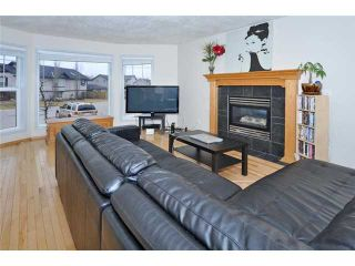 Photo 5: 126 CRAMOND Circle SE in CALGARY: Cranston Residential Detached Single Family for sale (Calgary)  : MLS®# C3522753