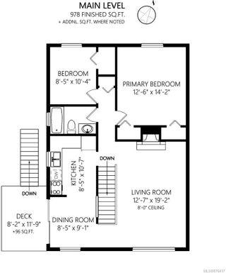 Photo 32: 978 Darwin Ave in : SE Swan Lake House for sale (Saanich East)  : MLS®# 876417