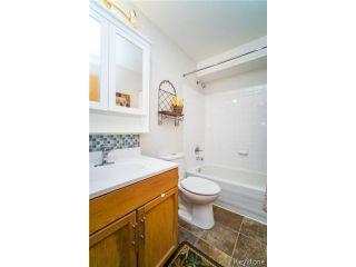 Photo 16: 10 Walter Still Cove in WINNIPEG: Transcona Residential for sale (North East Winnipeg)  : MLS®# 1503305
