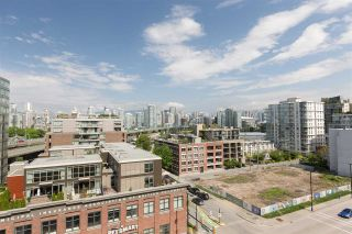 Photo 12: 704 2055 YUKON STREET in Vancouver: False Creek Condo for sale (Vancouver West)  : MLS®# R2286934
