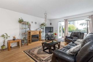 """Photo 3: 411 1190 PACIFIC Street in Coquitlam: North Coquitlam Condo for sale in """"Pacific Glen"""" : MLS®# R2588073"""