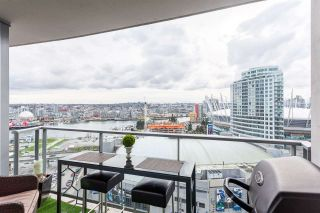 "Photo 14: 2705 689 ABBOTT Street in Vancouver: Downtown VW Condo for sale in ""ESPANA TOWER 1"" (Vancouver West)  : MLS®# R2040273"