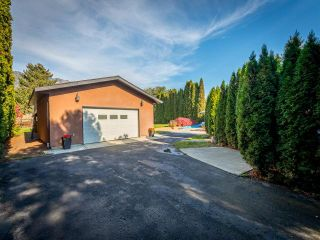 Photo 59: 2456 THOMPSON DRIVE in Kamloops: Valleyview House for sale : MLS®# 150100