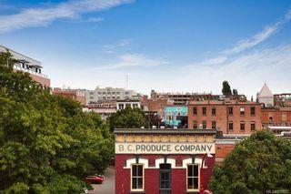 Photo 11: 403 528 Pandora Ave in : Vi Downtown Condo for sale (Victoria)  : MLS®# 850857