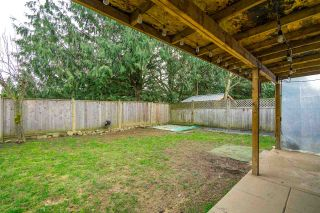 """Photo 22: 2744 SANDON Drive in Abbotsford: Abbotsford East 1/2 Duplex for sale in """"McMillian"""" : MLS®# R2543295"""