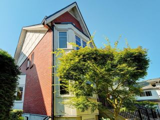 Photo 34: 21 675 Superior St in : Vi James Bay Row/Townhouse for sale (Victoria)  : MLS®# 883446
