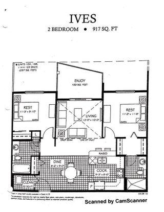 Photo 21:  in Edmonton: Zone 56 Condo for sale : MLS®# E4256917