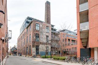 Photo 20: 363 Sorauren Ave Unit #210 in Toronto: Roncesvalles Condo for sale (Toronto W01)  : MLS®# W3692258