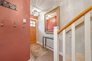"""Photo 9: 22 4055 PENDER Street in Burnaby: Willingdon Heights Townhouse for sale in """"Redbrick Heights"""" (Burnaby North)  : MLS®# R2577652"""
