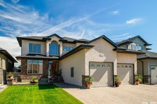 Photo 2: 850 Ledingham Crescent in Saskatoon: Rosewood Residential for sale : MLS®# SK823433